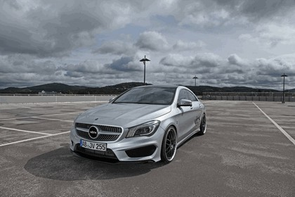 2013 Vaeth V25 CLA ( based on Mercedes-Benz CLA 250 ) 2