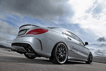 2013 Vaeth V25 CLA ( based on Mercedes-Benz CLA 250 ) 4