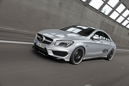 2013 Vaeth V25 CLA ( based on Mercedes-Benz CLA 250 ) 5
