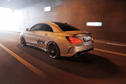 2013 Vaeth V25 CLA ( based on Mercedes-Benz CLA 250 ) 6