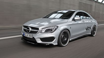 2013 Vaeth V25 CLA ( based on Mercedes-Benz CLA 250 ) 7