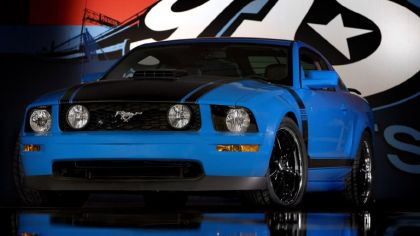 2007 Ford Mustang Boss 302 5