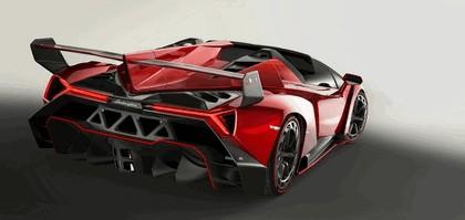 2013 Lamborghini Veneno roadster 2