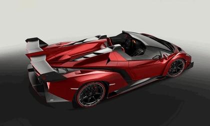 2013 Lamborghini Veneno roadster 3