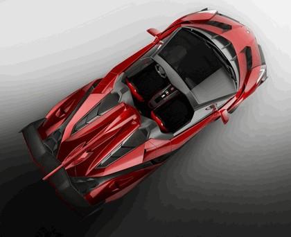 2013 Lamborghini Veneno roadster 4
