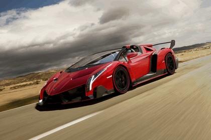 2013 Lamborghini Veneno roadster 7