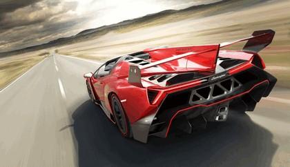 2013 Lamborghini Veneno roadster 8