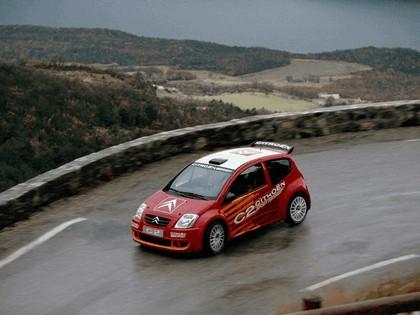 2003 Citroën C2 Sport concept 4