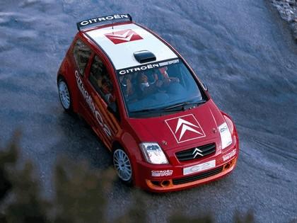2003 Citroën C2 Sport concept 5