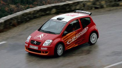 2003 Citroen C2 Sport concept 5