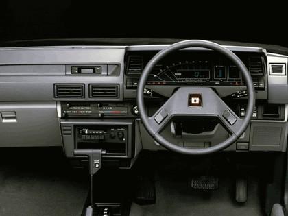 1983 Toyota Corolla ( AE80 ) 5-door ZX 5