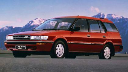 1988 Toyota Corolla ( AE95 ) 4WD Wagon 2