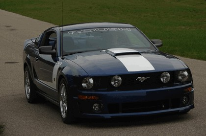 2007 Ford Mustang Roush stage 3 3