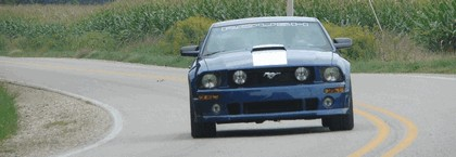 2007 Ford Mustang Roush stage 3 9