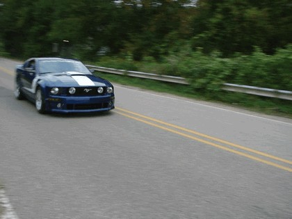 2007 Ford Mustang Roush stage 3 10