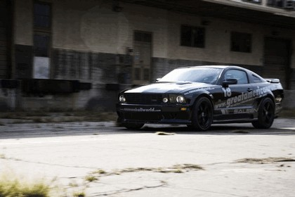 2007 Ford Mustang Saleen S281 Extreme 2