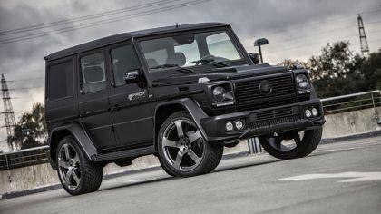 2013 Mercedes-Benz G-klasse ( W463 ) by Prior Design 8