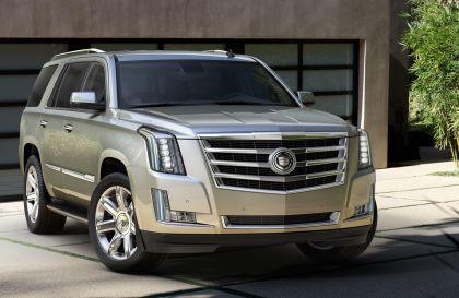 2015 Cadillac Escalade 10
