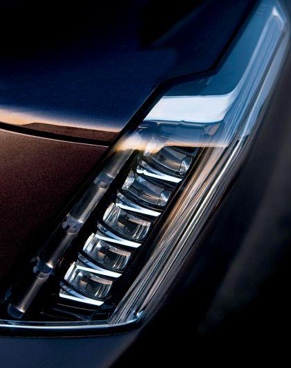 2015 Cadillac Escalade 16