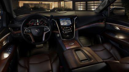 2015 Cadillac Escalade 19