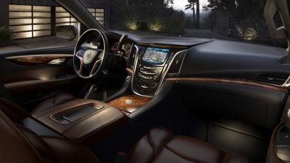 2015 Cadillac Escalade 22