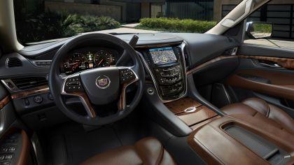2015 Cadillac Escalade 23