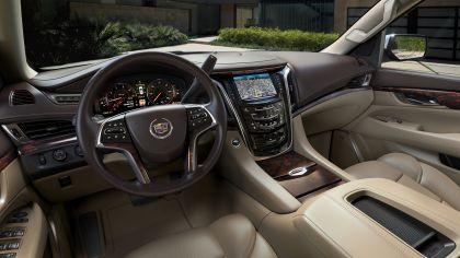 2015 Cadillac Escalade 24