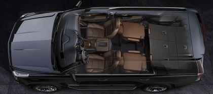 2015 Cadillac Escalade 26