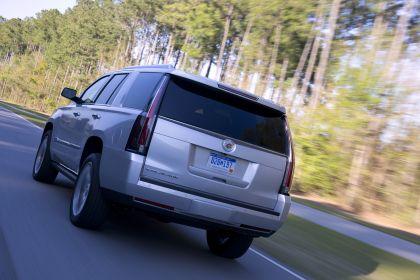 2015 Cadillac Escalade 37