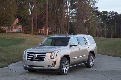 2015 Cadillac Escalade 39