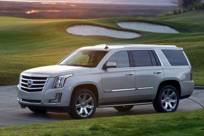 2015 Cadillac Escalade 52