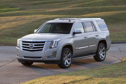 2015 Cadillac Escalade 54