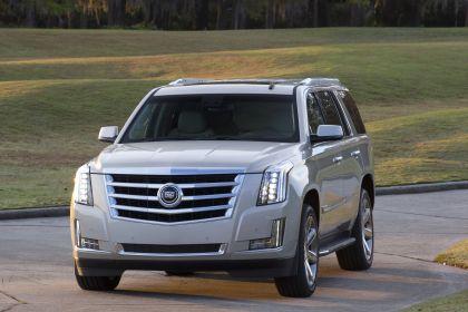 2015 Cadillac Escalade 56