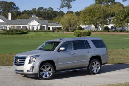 2015 Cadillac Escalade 59