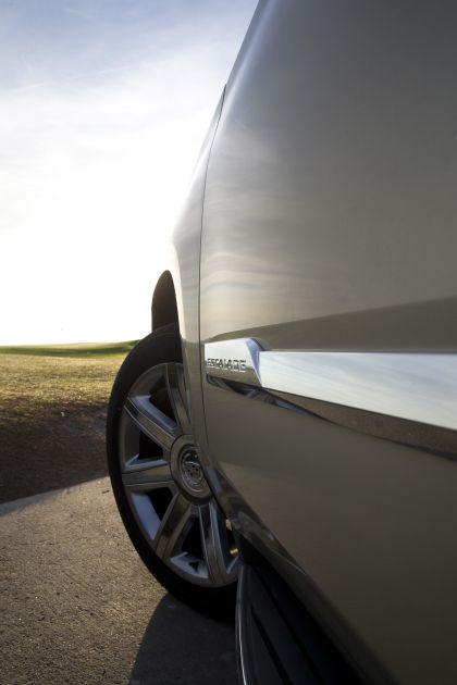 2015 Cadillac Escalade 64