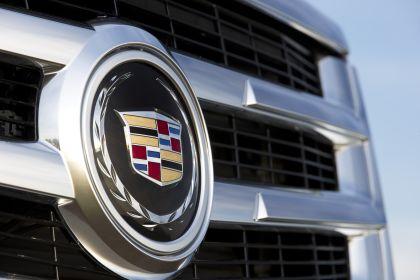 2015 Cadillac Escalade 74
