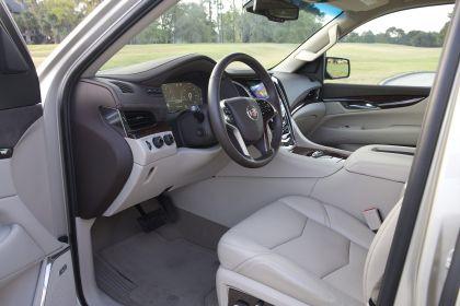 2015 Cadillac Escalade 77