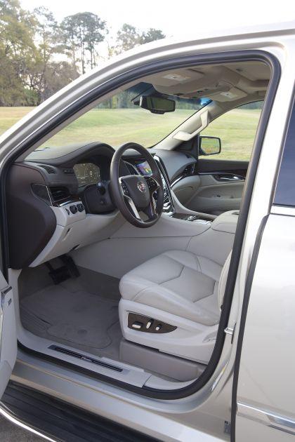 2015 Cadillac Escalade 79