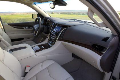 2015 Cadillac Escalade 80