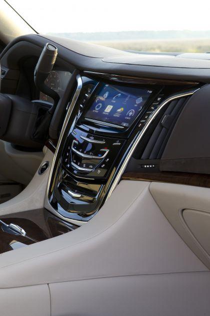 2015 Cadillac Escalade 81