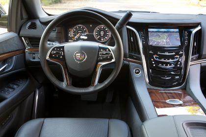 2015 Cadillac Escalade 86