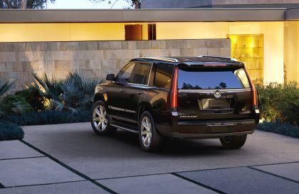 2015 Cadillac Escalade 90