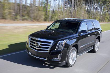 2015 Cadillac Escalade 95