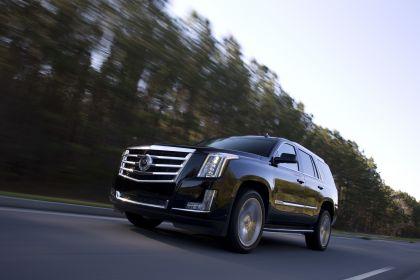 2015 Cadillac Escalade 98