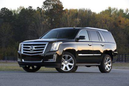 2015 Cadillac Escalade 107