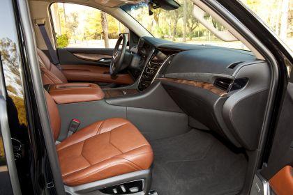 2015 Cadillac Escalade 114