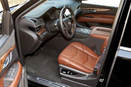 2015 Cadillac Escalade 115