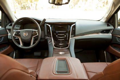 2015 Cadillac Escalade 116