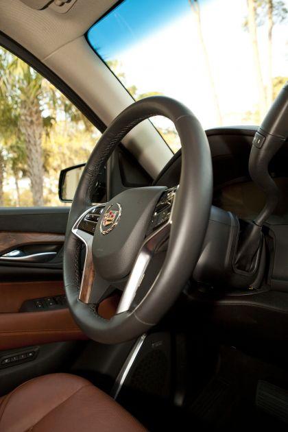 2015 Cadillac Escalade 118