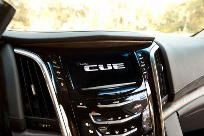 2015 Cadillac Escalade 119